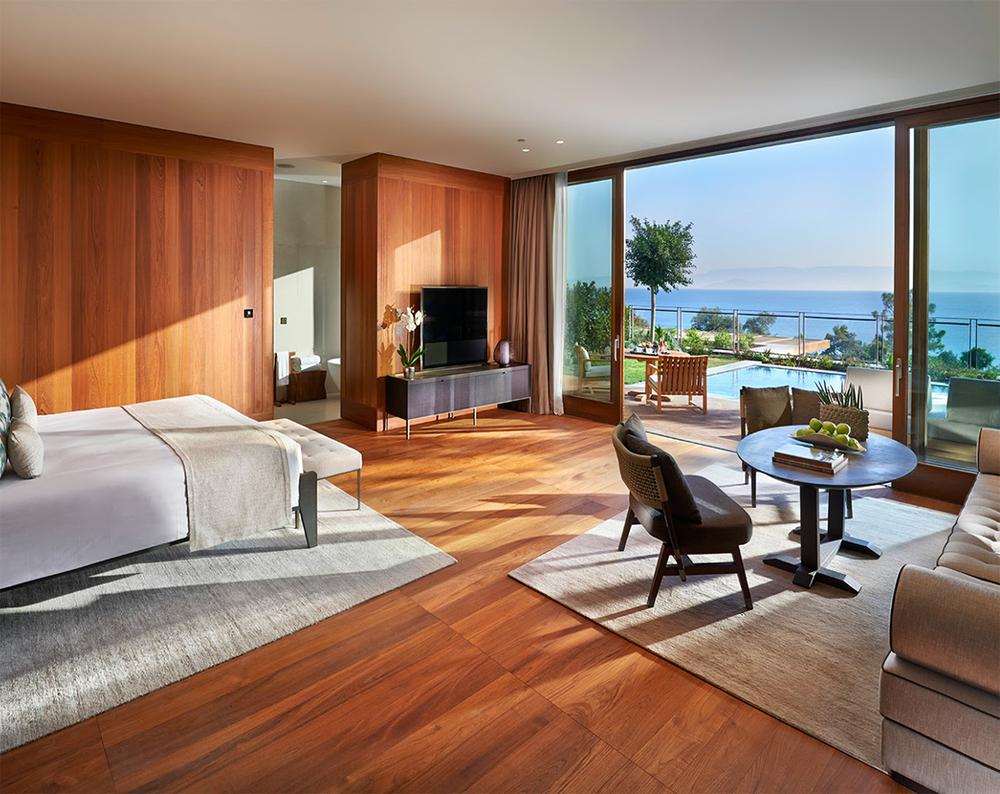 Mandarin-Oriental-Bodrum-Resort-Hotel-Turkey-Mediterranean-Architecture-Modern-2