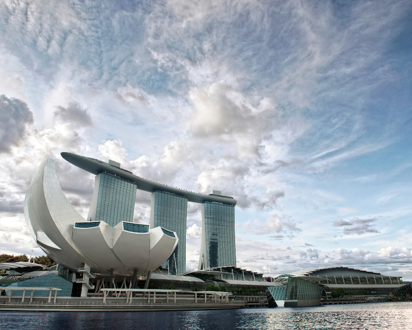 Marina Bay Sands singapore (3)